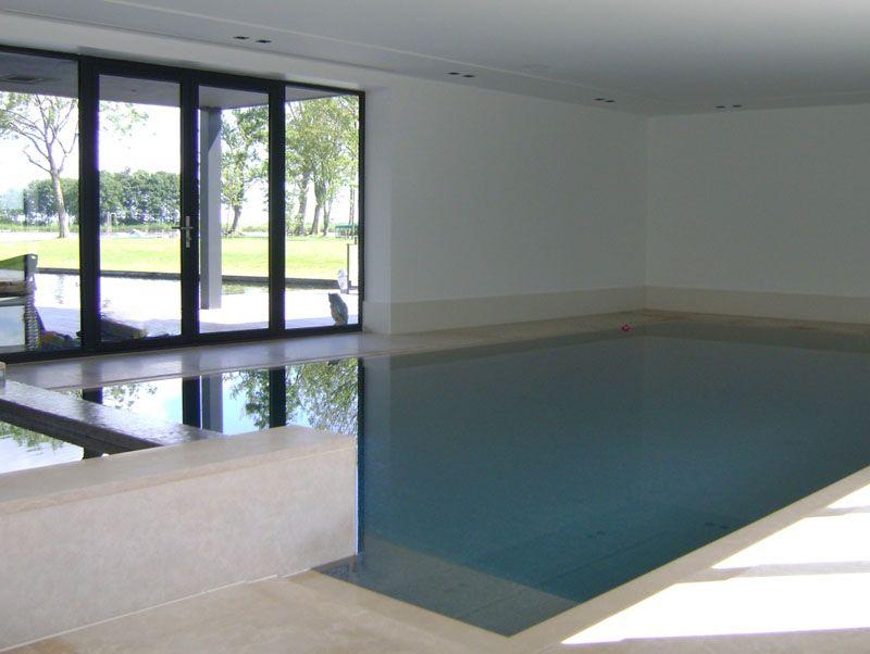Koop een zwembad bij spijker & van ouwerkerk in amersfoort